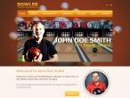 PRO Bowler Athlete Theme - A