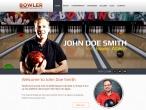 PRO Bowler Athlete Theme - C