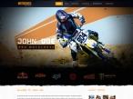 Motocross Theme - A